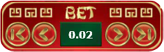 God of Fortune BET