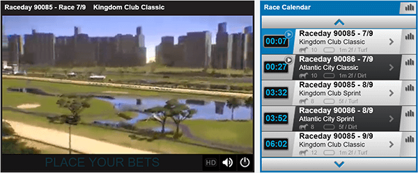Virtual Horse Racing events with countdown and play symbol.png
