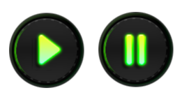 Rush City play and pause buttons